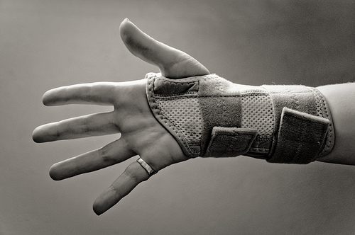 Protect Yourself from Repetitive Use Injury