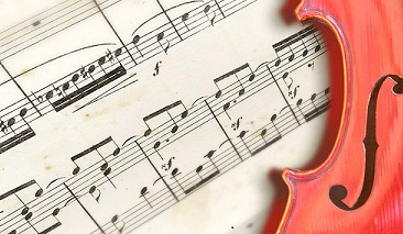 Violin Music, Fiddle Music, and the Importance of a Good Edition