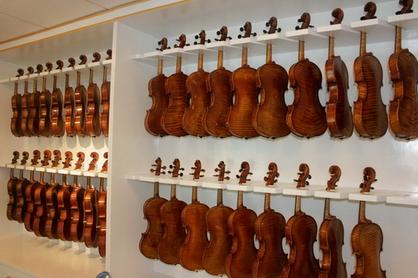 How Do I Choose a Good Student Violin?