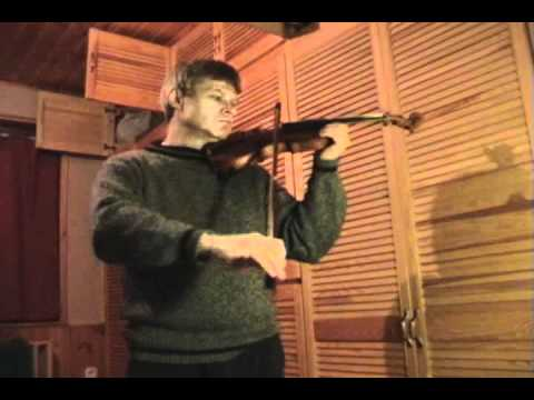 The Practice Coach: Bow Hold