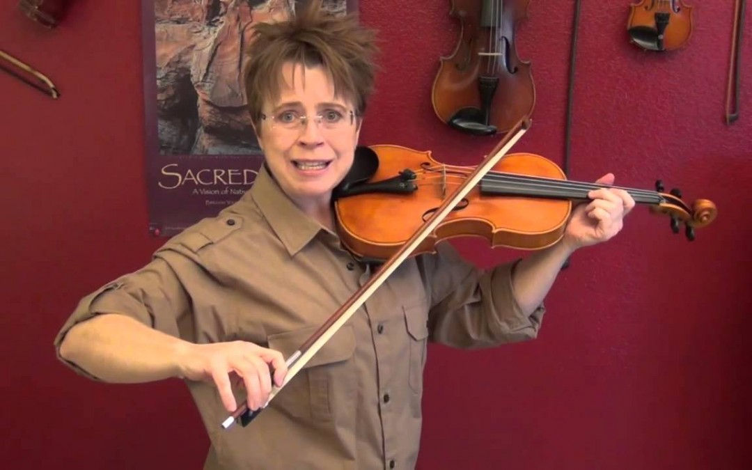 Two Obstacles to Great Violin Tone