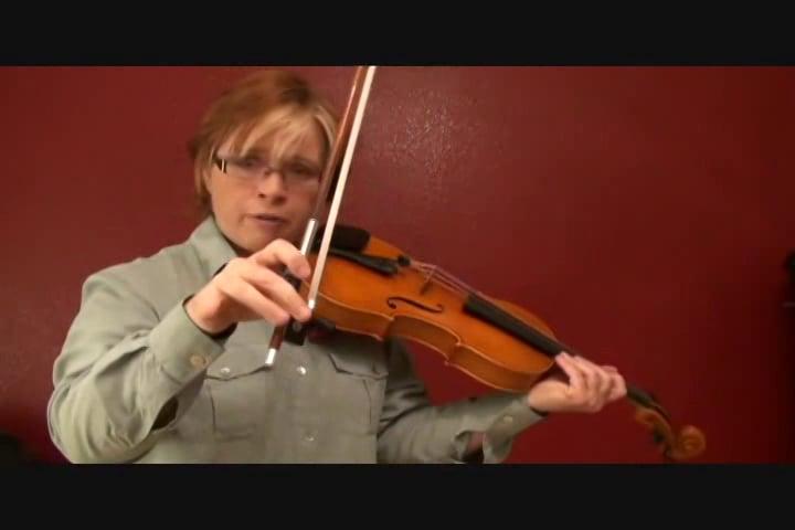 Three tone lessons