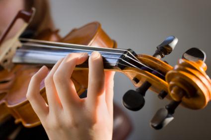 Independent Fingers vs. Block Fingers on Violin