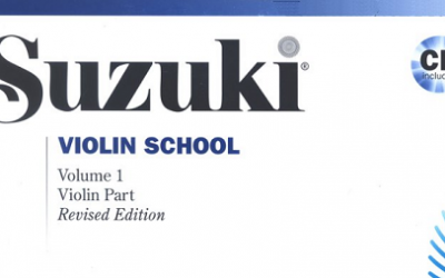 What Should Students Learn in Suzuki Violin Book 1?